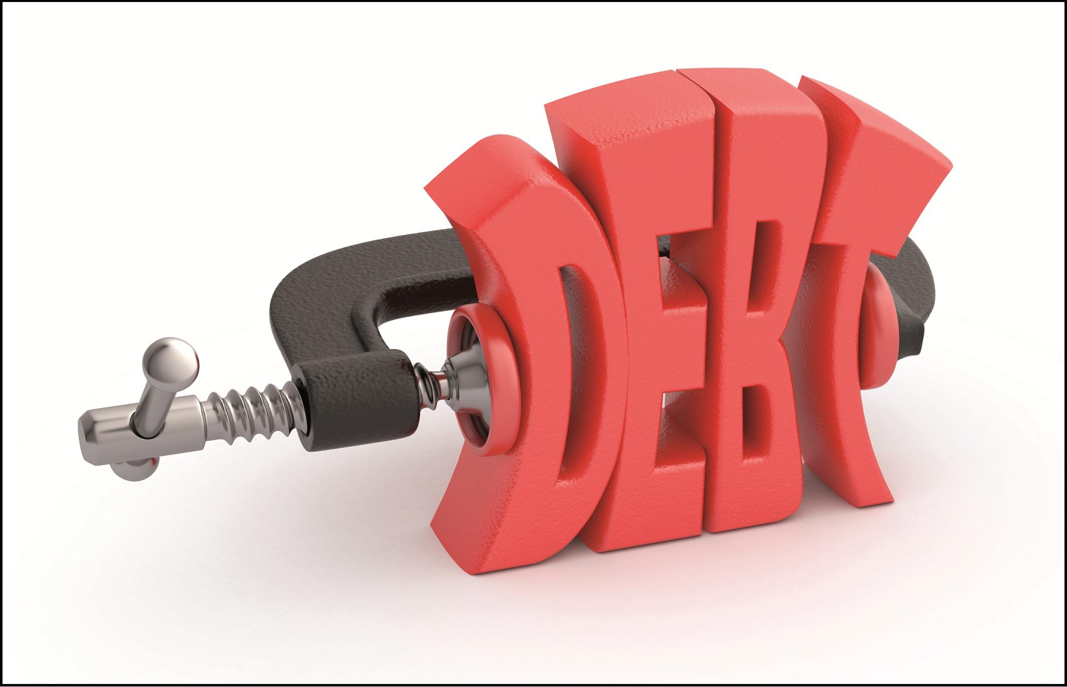 Hệ số nợ trên thu nhập: con số nhỏ mà ngân hàng của bạn quan tâm - Ảnh 3.