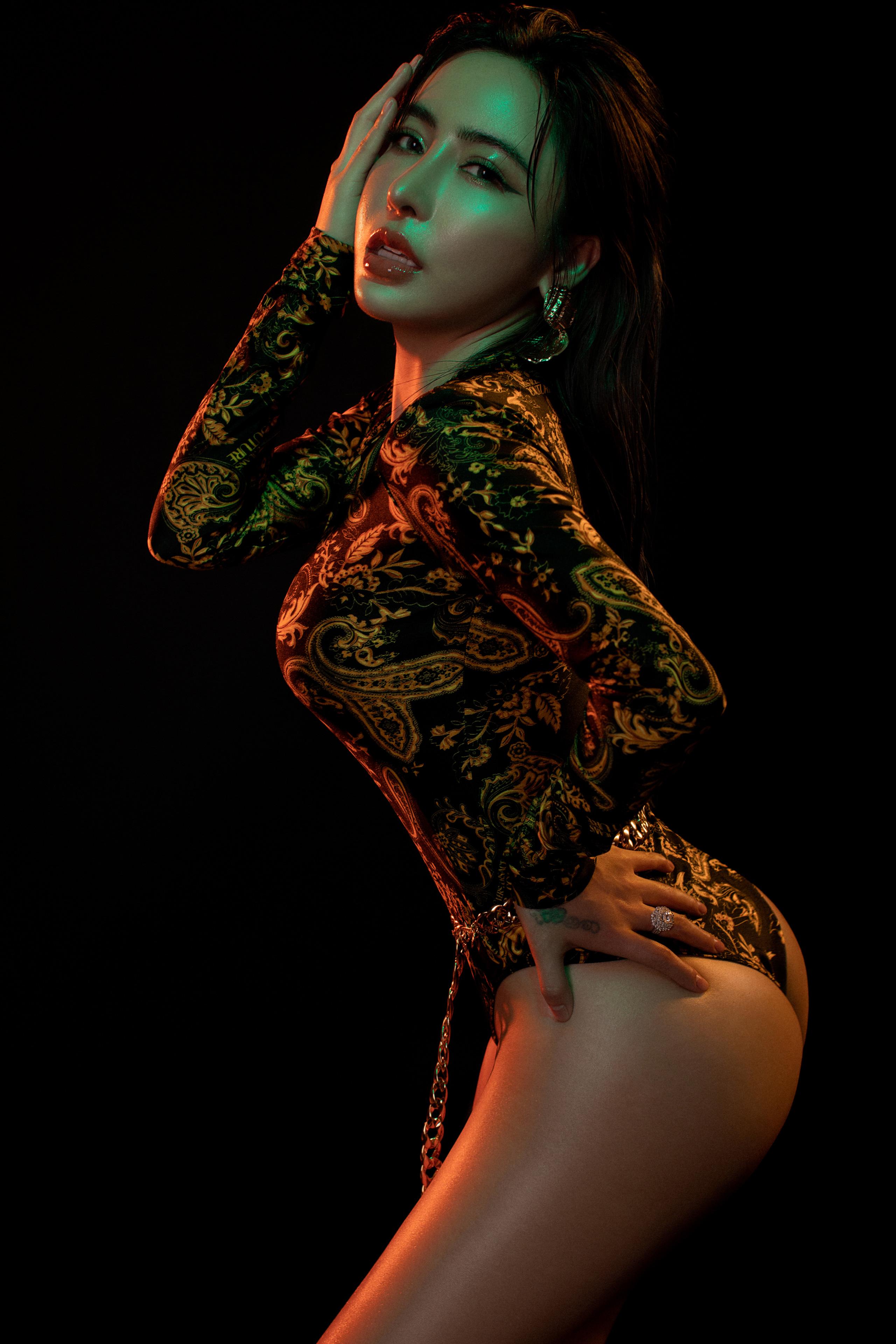Chẳng có ai hoàn hảo ở trên đời và phụ nữ cần làm đẹp để vươn tới sự hoàn hảo đó - Ảnh 3.