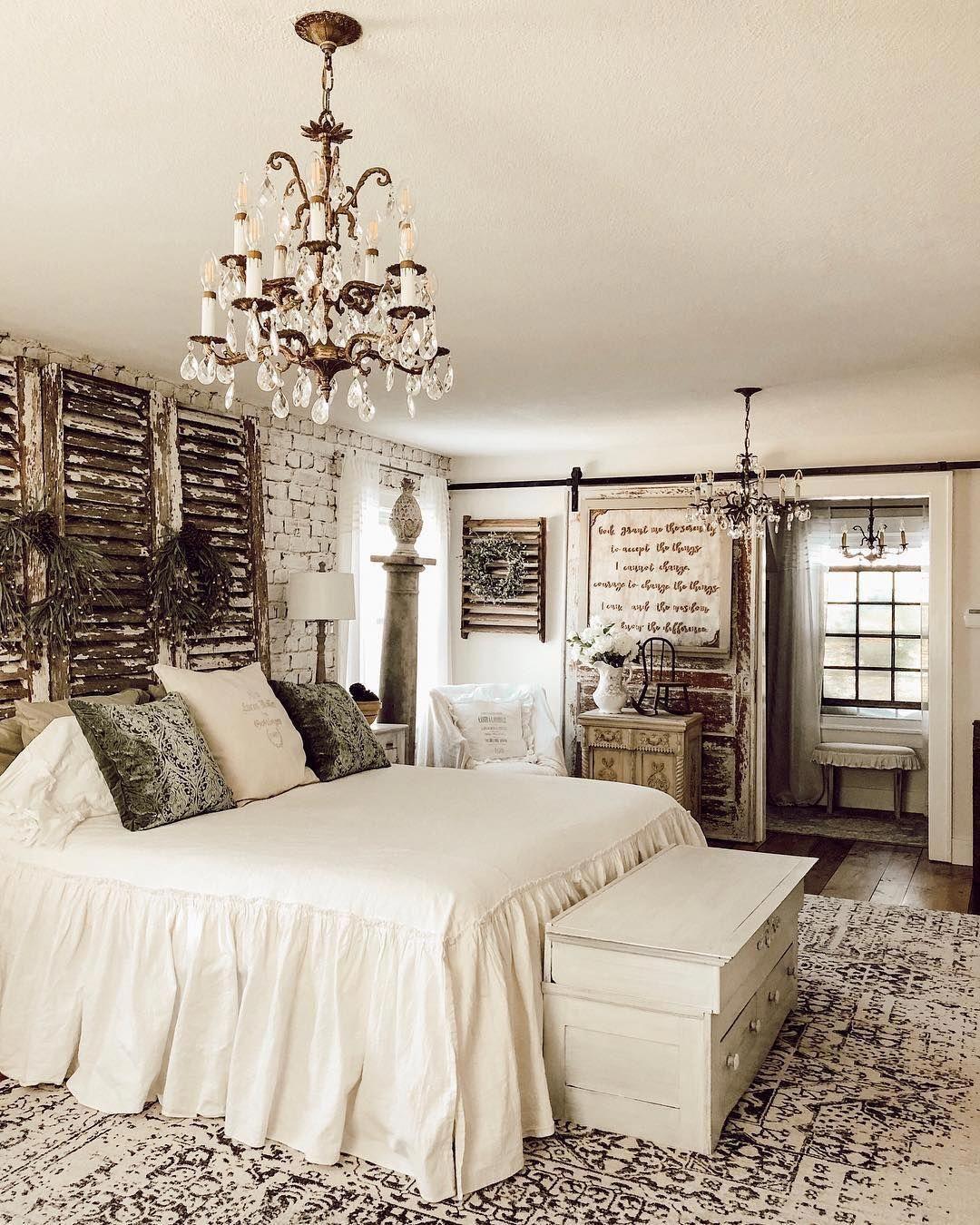 15 ý tưởng màu sắc phòng ngủ theo phong cách cổ điển ngọt ngào - Ảnh 10.