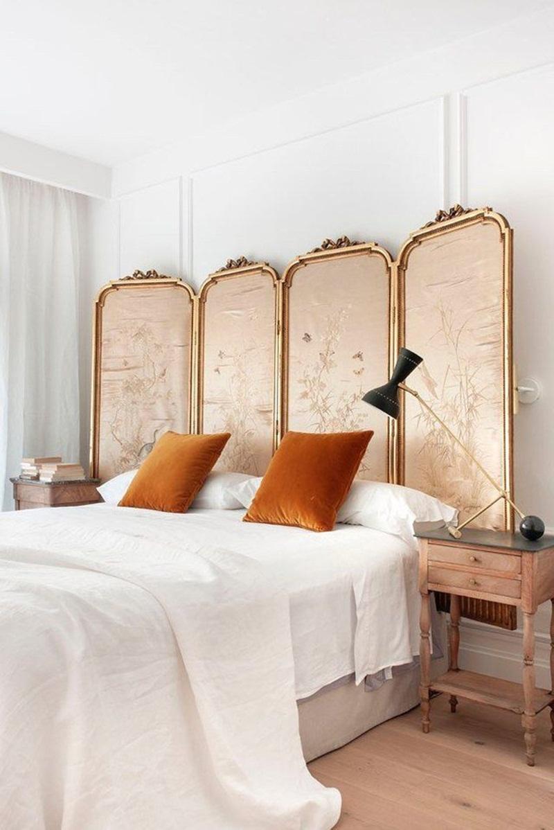 15 ý tưởng màu sắc phòng ngủ theo phong cách cổ điển ngọt ngào - Ảnh 13.