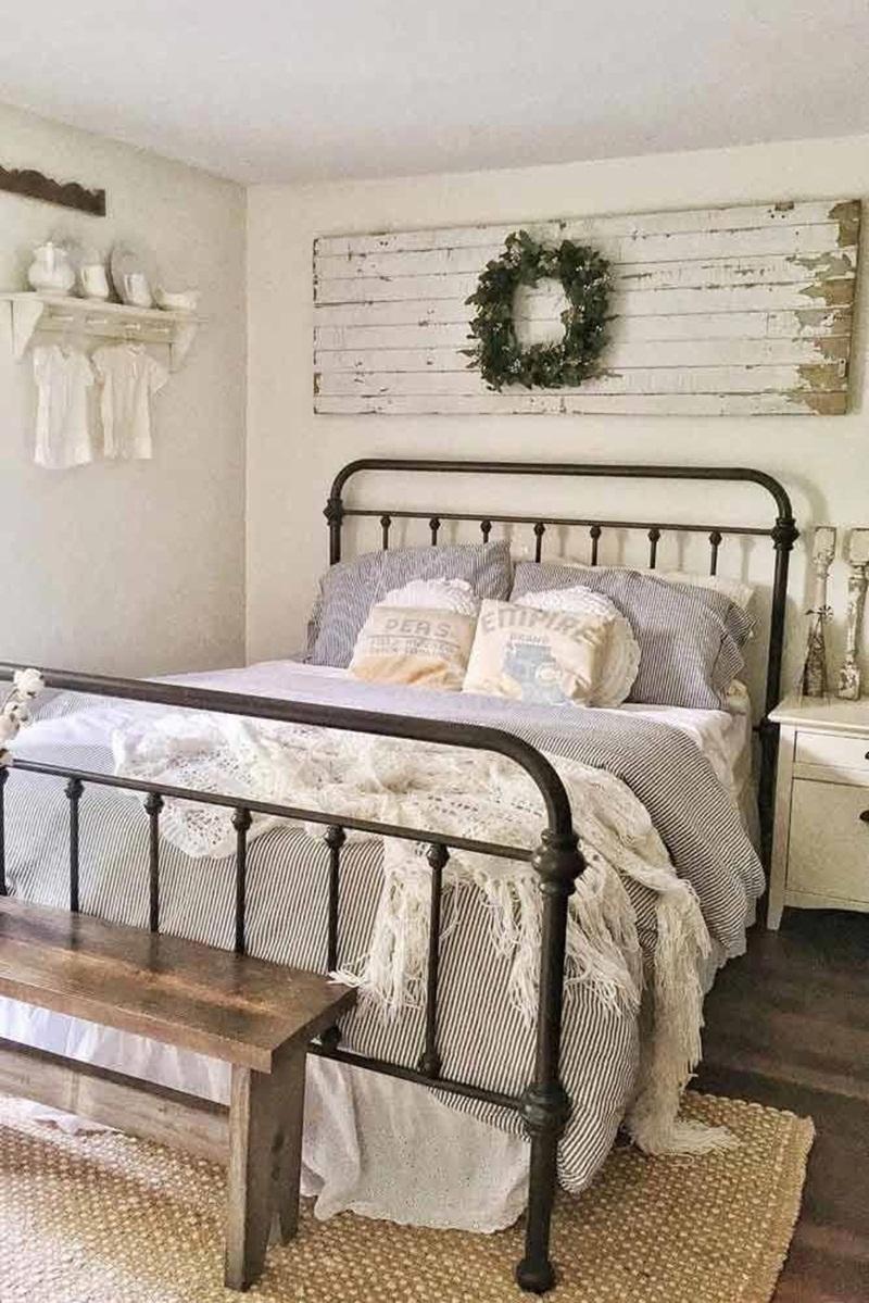 15 ý tưởng màu sắc phòng ngủ theo phong cách cổ điển ngọt ngào - Ảnh 6.