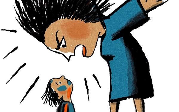"""Những mẩu chuyện phụ huynh thường tặc lưỡi """"bình thường mà"""", nhưng lại vô tình """"xây tường thành"""" với con cái, khiến chúng khóa miệng, không còn cởi mở  - Ảnh 2."""