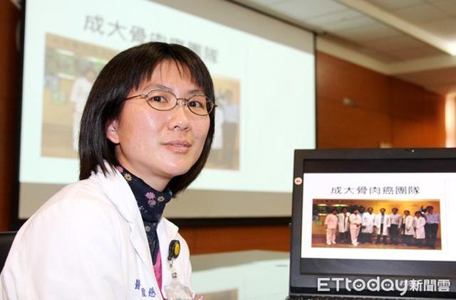 Chân phải đau nhức trong thời gian dài, người phụ nữ đến bệnh viện khám phát hiện ung thư di căn - Ảnh 2.