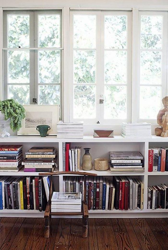 Ý tưởng điểm tô phòng khách cực xinh nhờ trang trí khung cửa sổ - Ảnh 5.