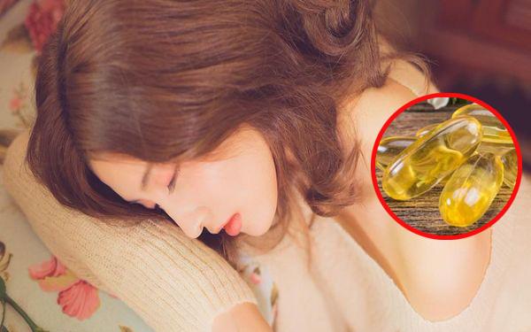 """Vitamin E là """"vị thuốc"""" quan trọng với sắc đẹp và sức khỏe phụ nữ: Nếu có 5 dấu hiệu sau, chị em phải bổ sung ngay"""