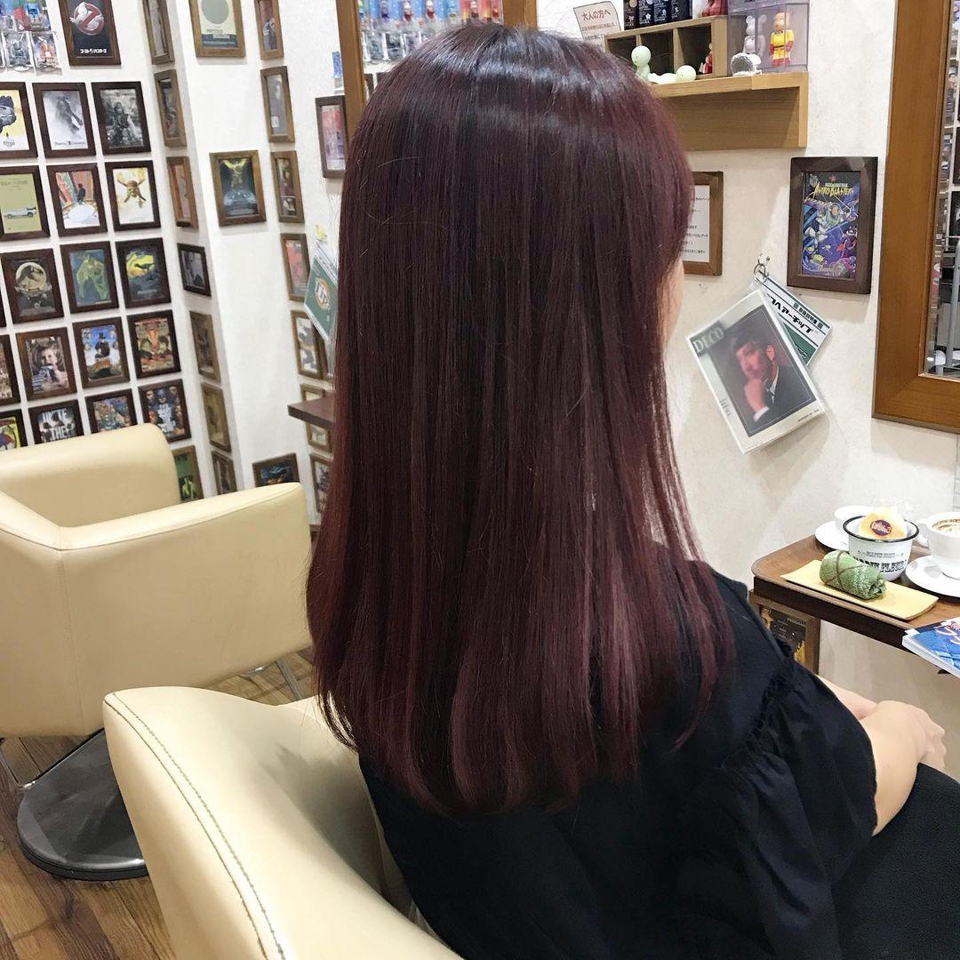 """Không chỉ mỗi màu nâu, 9 màu tóc nhuộm này cũng """"nịnh da"""" vi diệu, da sáng bật tông chỉ sau một lần nhuộm tóc - Ảnh 5."""