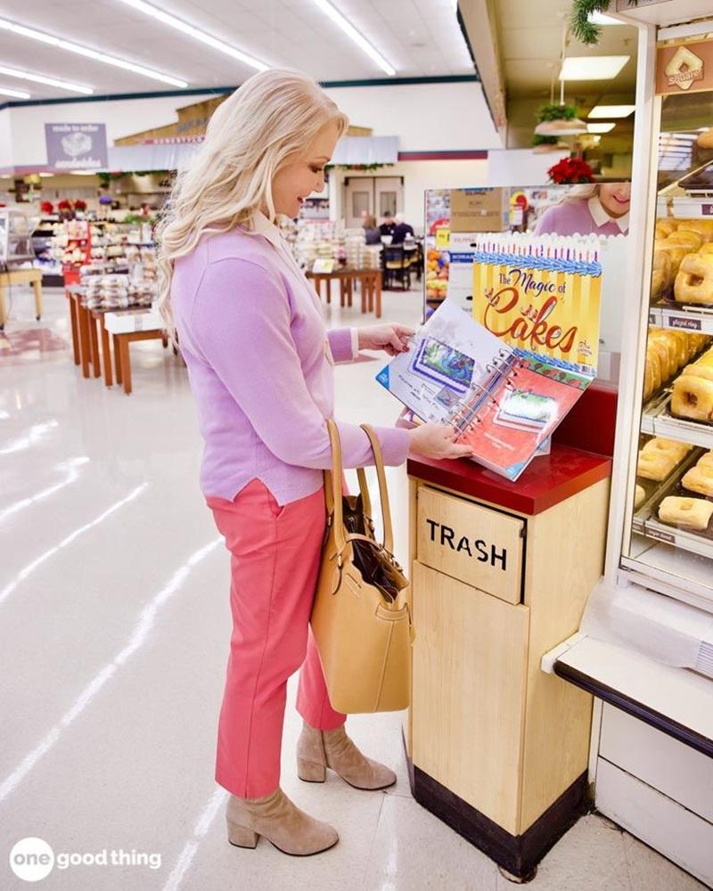 Mách bạn 8 mẹo mua sắm thực phẩm giúp tiết kiệm tiền - Ảnh 1.