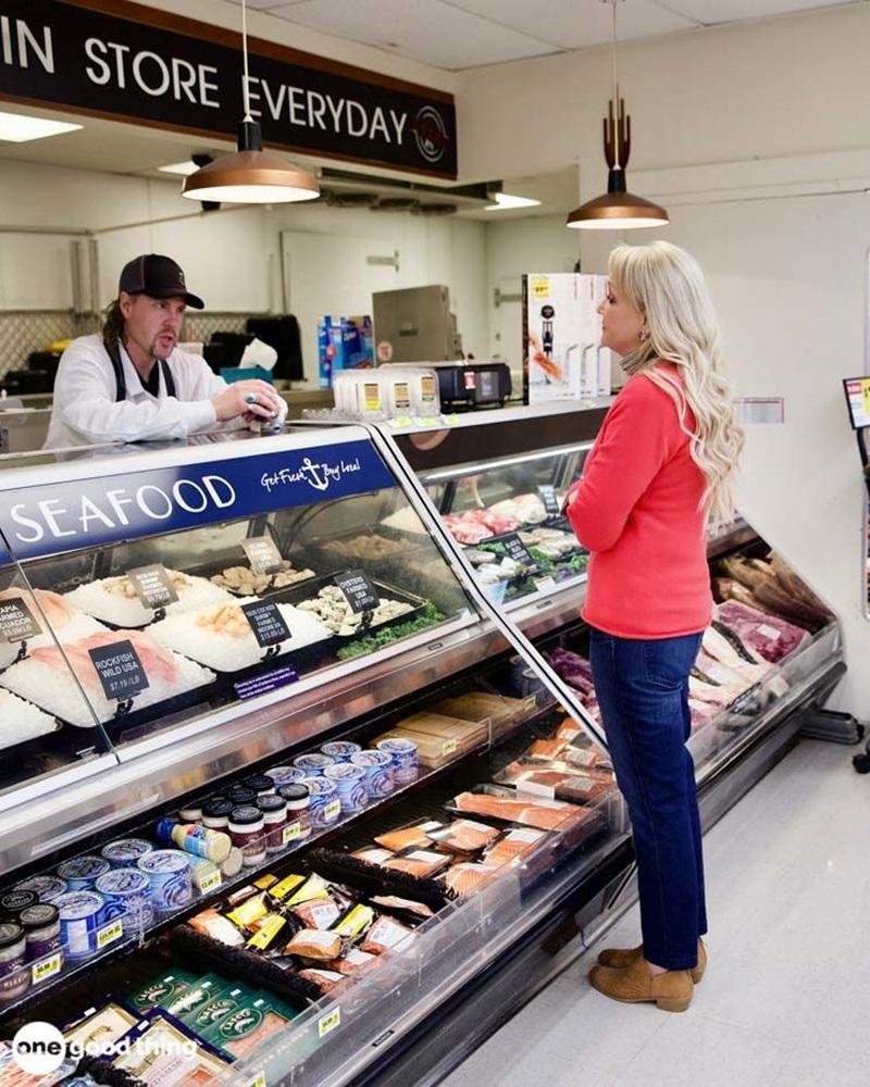 Mách bạn 8 mẹo mua sắm thực phẩm giúp tiết kiệm tiền - Ảnh 4.