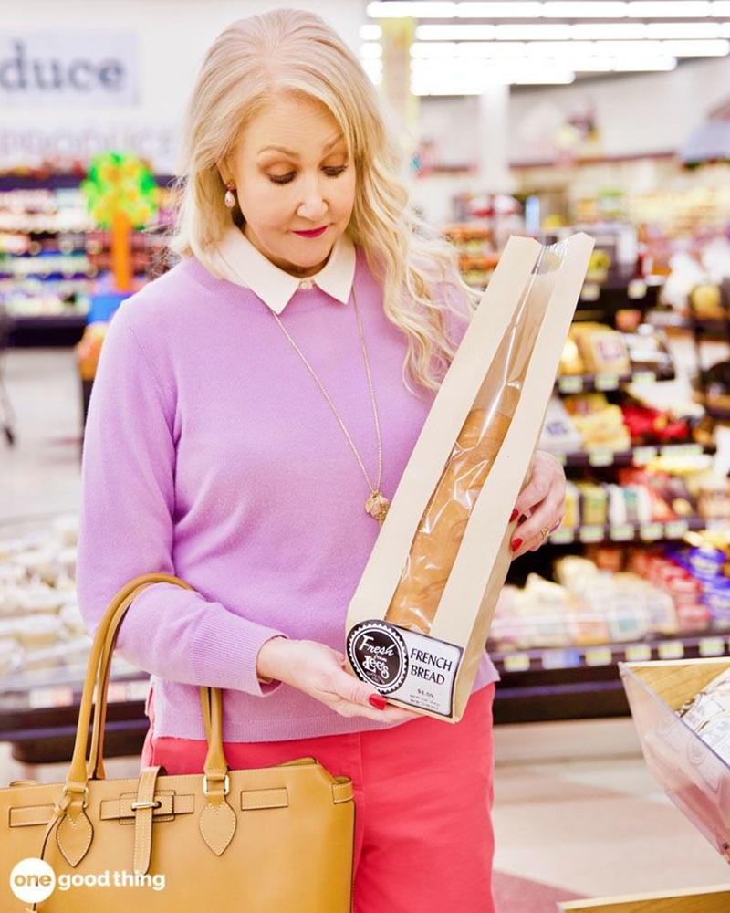 Mách bạn 8 mẹo mua sắm thực phẩm giúp tiết kiệm tiền - Ảnh 6.