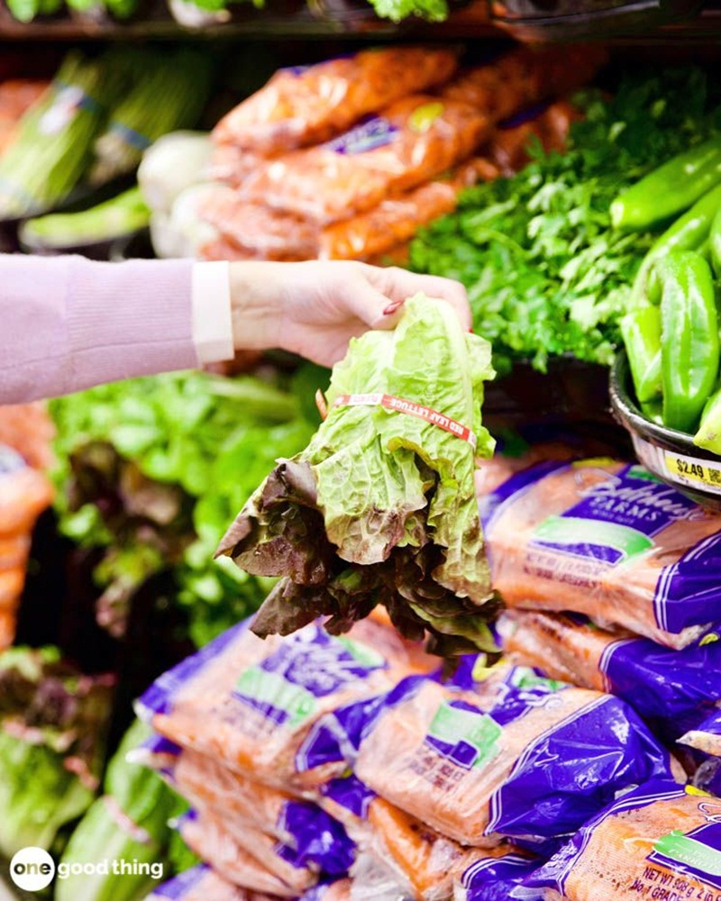 Mách bạn 8 mẹo mua sắm thực phẩm giúp tiết kiệm tiền - Ảnh 7.