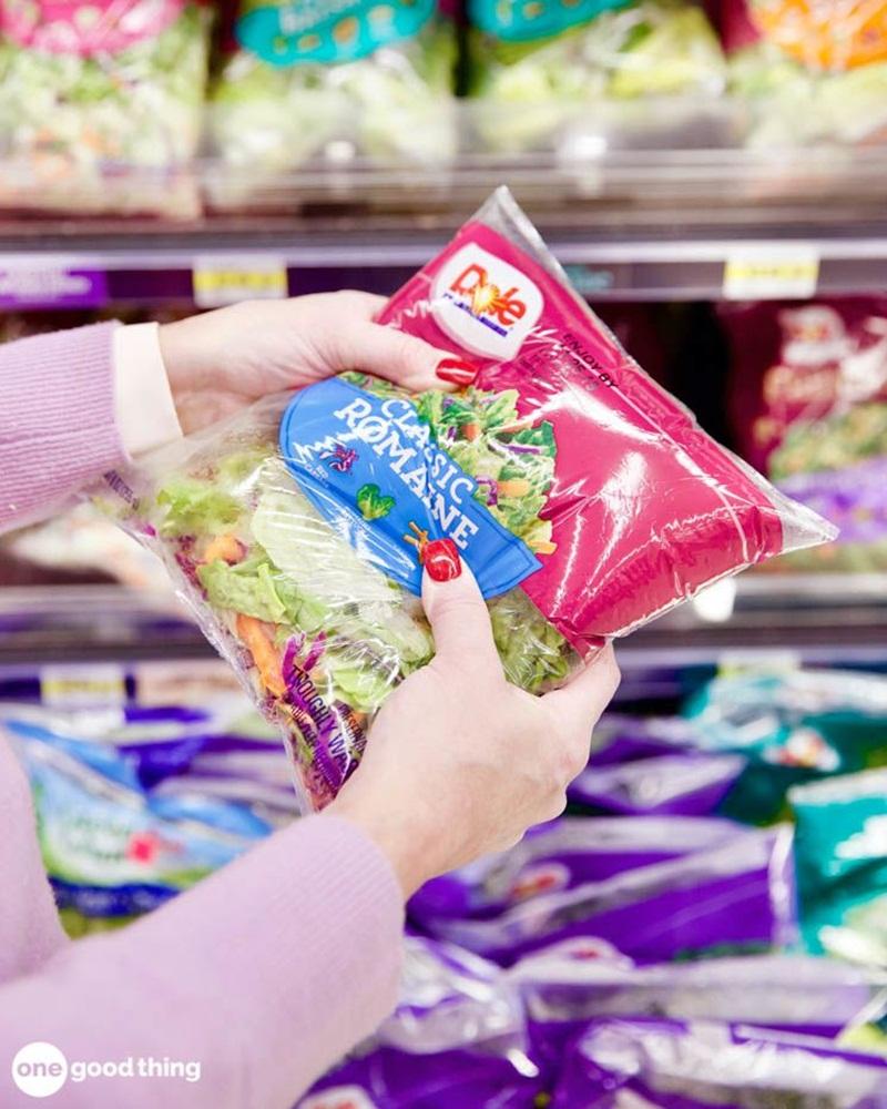Mách bạn 8 mẹo mua sắm thực phẩm giúp tiết kiệm tiền - Ảnh 8.