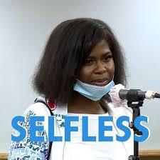"""""""Bao Công nước Mỹ"""" và cô gái vi phạm luật giao thông """"gây bão"""" mạng xã hội vì màn đối đáp vô cùng ấn tượng trong phòng xử án, khiến nhiều người phải suy ngẫm - Ảnh 2."""