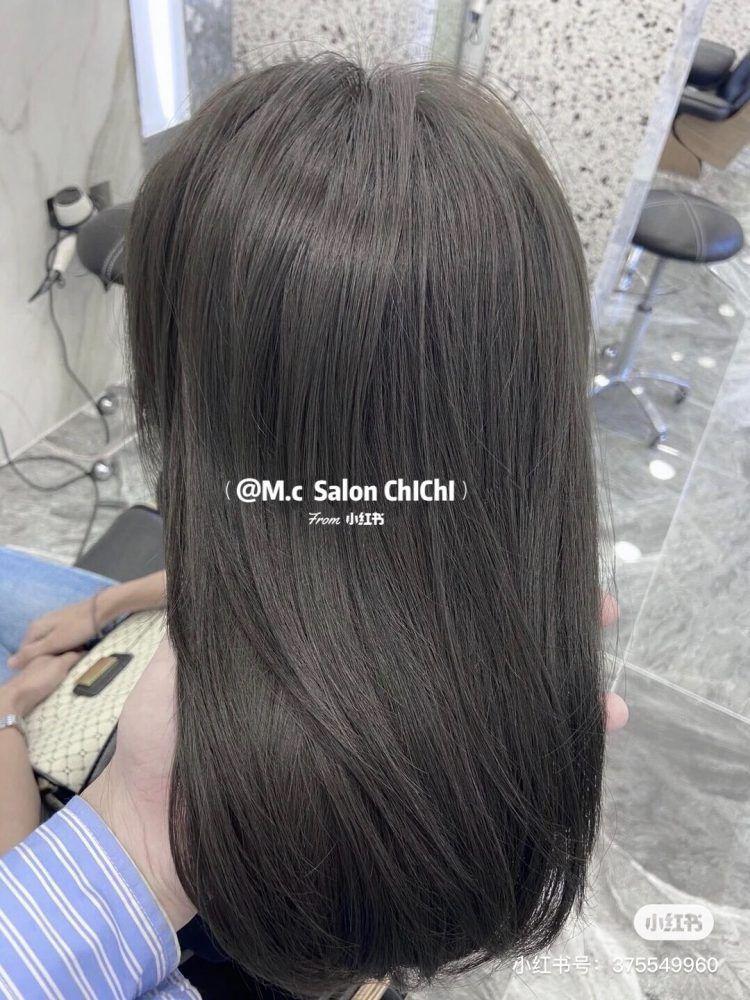 """Không chỉ mỗi màu nâu, 9 màu tóc nhuộm này cũng """"nịnh da"""" vi diệu, da sáng bật tông chỉ sau một lần nhuộm tóc - Ảnh 2."""