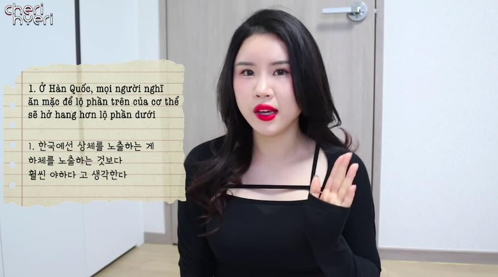 4 nguyên tắc sexy từ gái Hàn khác hoàn toàn gái Việt: Trong đó có 1 kiểu quần  không bao giờ họ mặc ra đường - Ảnh 4.