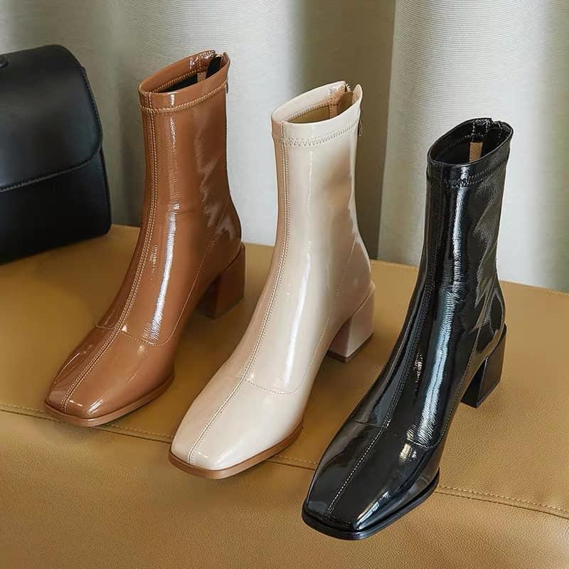 10 địa chỉ bán boots da chuẩn đẹp - Ảnh 3.