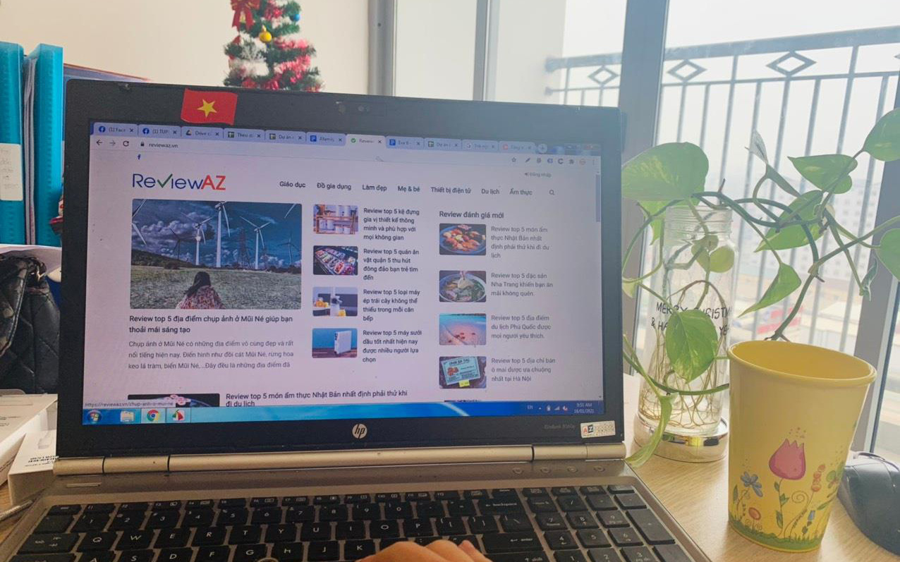 Tra cứu review nhanh sản phẩm cực đơn giản với ReviewAZ.vn