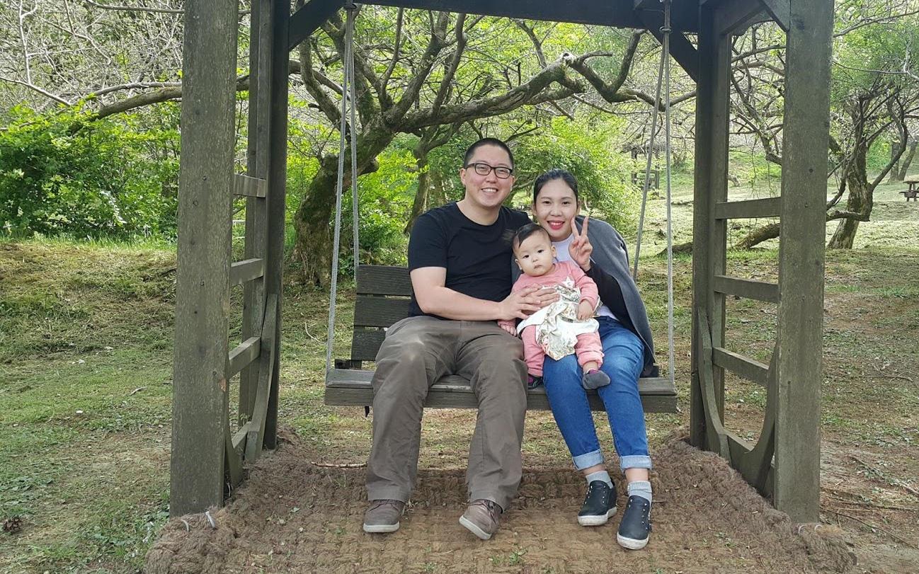 Quan điểm chi tiêu của cặp vợ Việt chồng Hàn ở Hà Nội: Cứ đến Tết là chi tiền cho những chuyến đi, có năm chơi lớn gần trăm triệu