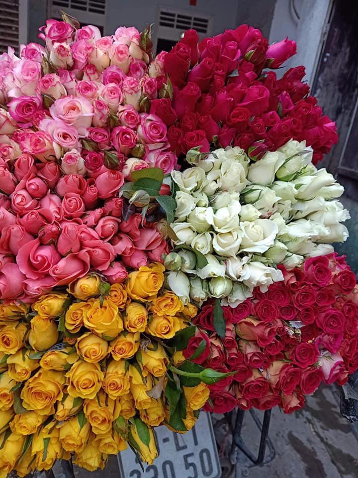 5 điều bạn cần phải biết để không bị lỗ vốn khi bán hoa ngày Tết - Ảnh 5.