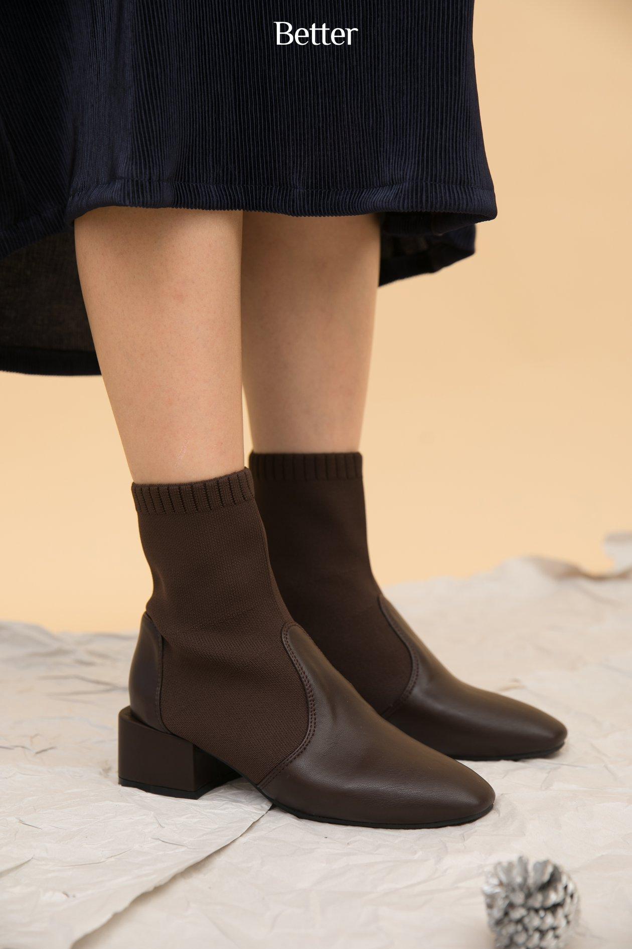 10 địa chỉ bán boots da chuẩn đẹp - Ảnh 5.