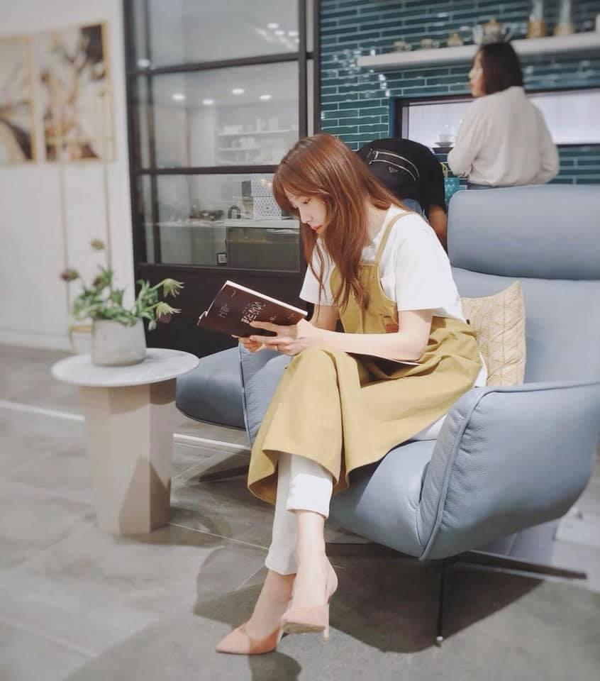 """Mix & Phối - Nàng công sở ngoài 30 học lỏm được 4 điều """"thầm kín"""" từ phong cách của 2 chị vợ cao tay chuyên trị tiểu tam trong phim Hàn - chanvaydep.net 4"""