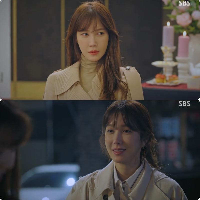 """Mix & Phối - Nàng công sở ngoài 30 học lỏm được 4 điều """"thầm kín"""" từ phong cách của 2 chị vợ cao tay chuyên trị tiểu tam trong phim Hàn - chanvaydep.net 6"""