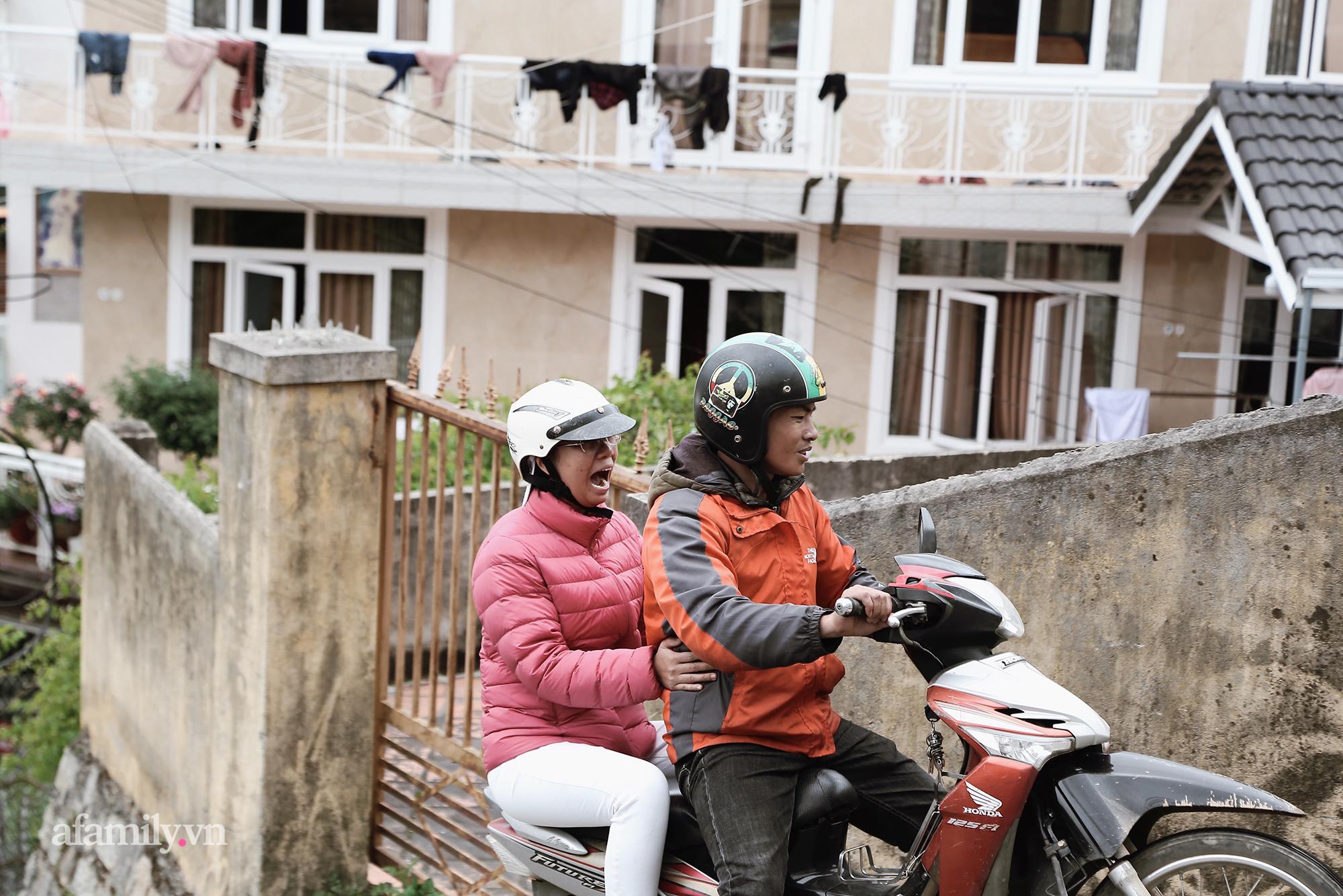 """Trải nghiệm thực tế với 1001 cảm xúc tại con dốc nổi tiếng nguy hiểm nhất tại Đà Lạt, té sấp mặt, """"la làng"""" vì sợ là hoàn toàn có thật! - Ảnh 10."""