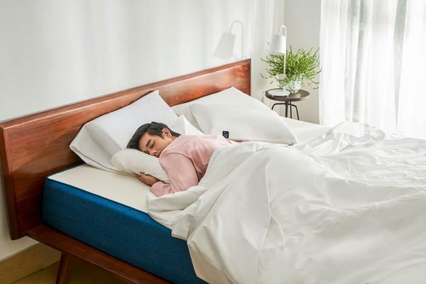 Bạn có được giấc ngủ chất lượng, tuổi thọ kéo dài hay không phụ thuộc khá nhiều vào thứ không ngờ này - Ảnh 3.