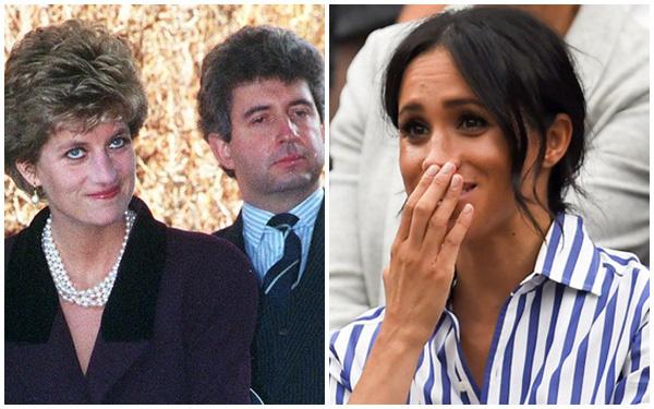 Người quen của Công nương Diana nhận định thương hiệu tỷ đô của nhà Sussex sẽ nhanh chóng lụi tàn, dân mạng tiếp tục chỉ trích