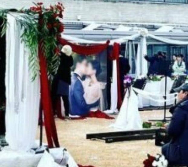 Cuộc chiến thượng lưu lộ phần 2: Dàn rich kids đến dự đám cưới của Seo Jin - Ju Dan Tae, Seokkyung chiếm spotlight vì quá xinh - Ảnh 5.