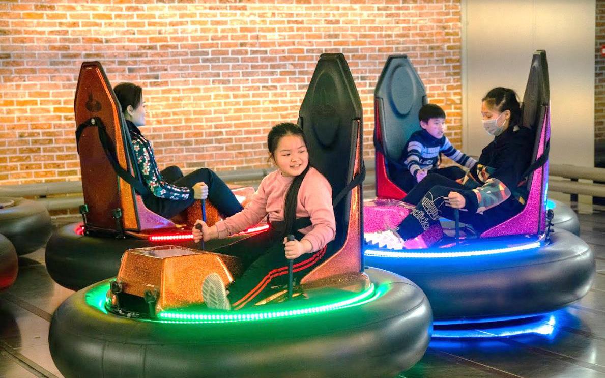 Đón đầu xu hướng giải trí công nghệ mùa Tết 2021 tại Việt Nam