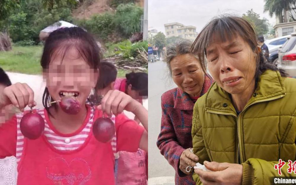 Bé gái bị kẻ biến thái sát hại dã man khi đang đi bán trái cây, gần 840 ngày sau mới được hỏa táng vì chờ hung thủ trả giá