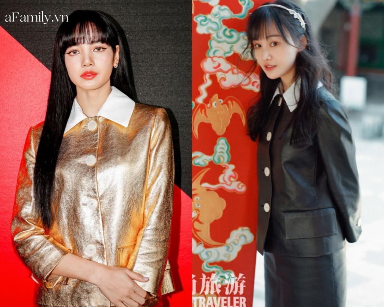 Từng vì bạn trai mà Trịnh Sảng thăng hạng cả nhan sắc lẫn style nhưng vẫn thua thảm hại khi đụng hàng Lisa, Yoona - Ảnh 3.