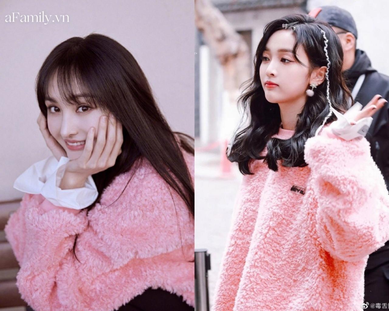 Từng vì bạn trai mà Trịnh Sảng thăng hạng cả nhan sắc lẫn style nhưng vẫn thua thảm hại khi đụng hàng Lisa, Yoona - Ảnh 7.