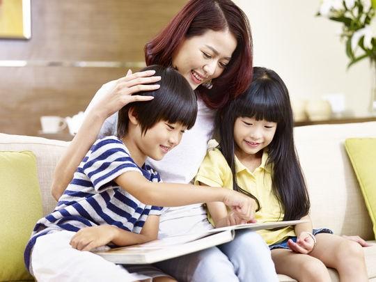 Sai lầm khi nuôi con khiến cha mẹ hối hận - Ảnh 1.