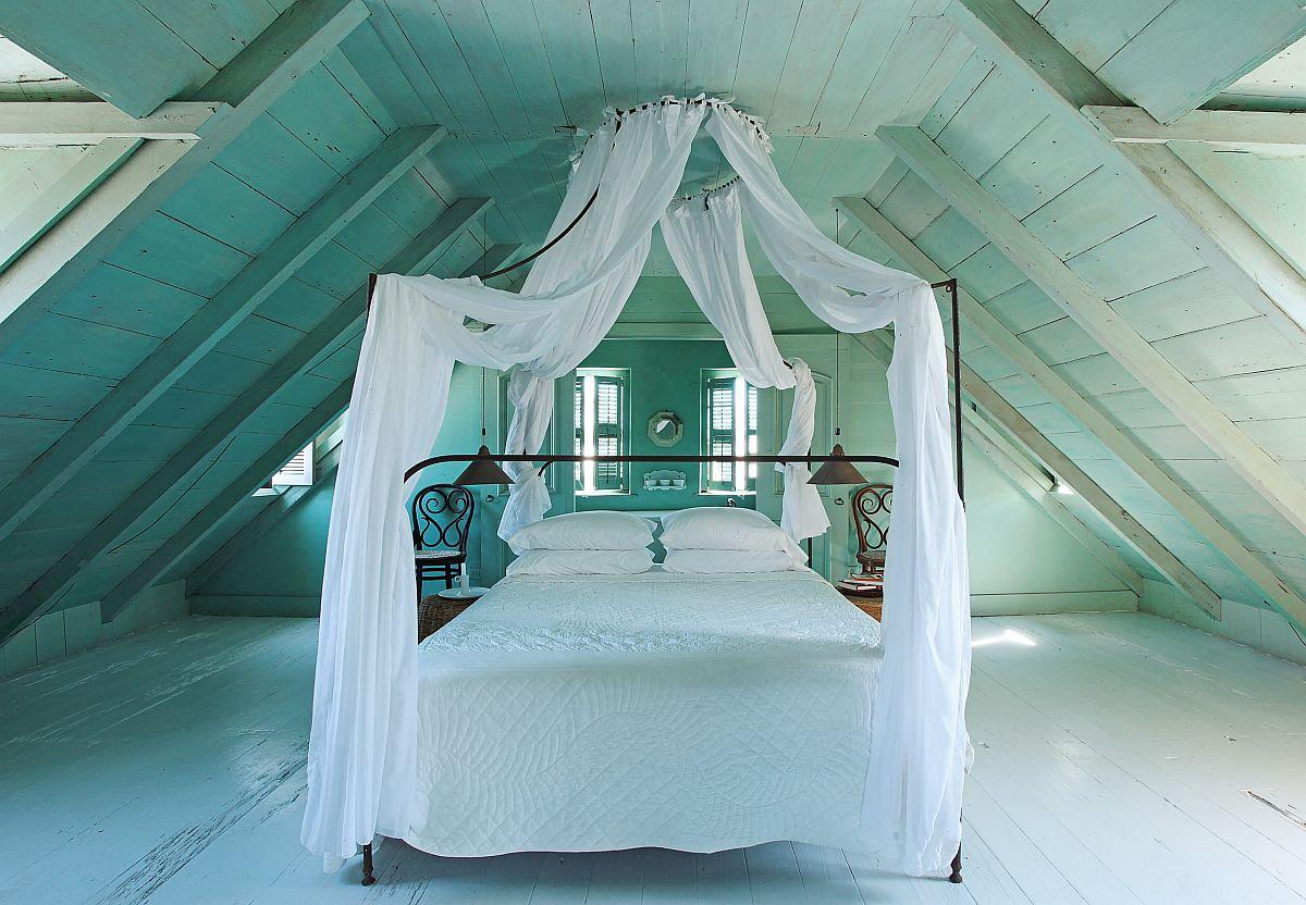Sơn sàn phòng ngủ: xu hướng tạo nên sự khác biệt năm 2021 - Ảnh 10.