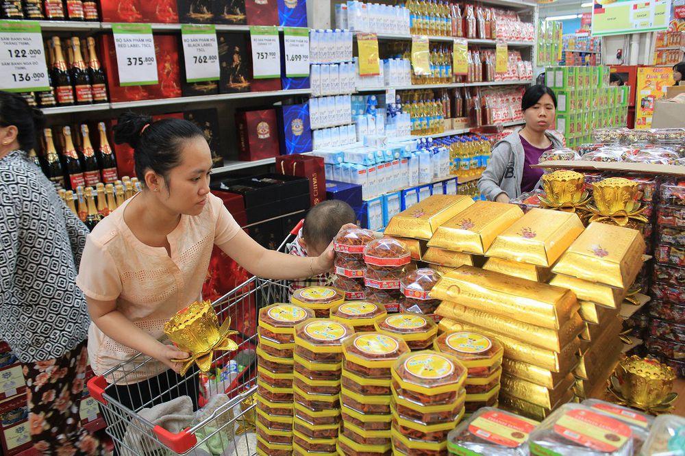Xu hướng mua sắm của người tiêu dùng Việt thay đổi thế nào trong mùa Tết 2021 - Ảnh 4.