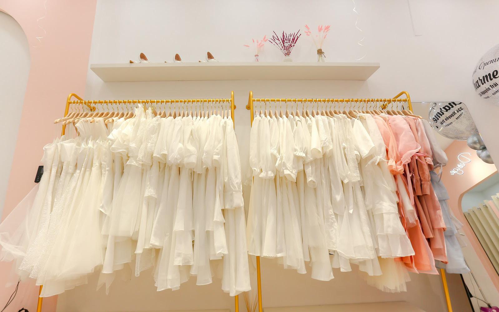 Chuỗi thời trang Charme Store và con đường chinh phục làng thời trang thiết kế chỉ từ số vốn 30 triệu