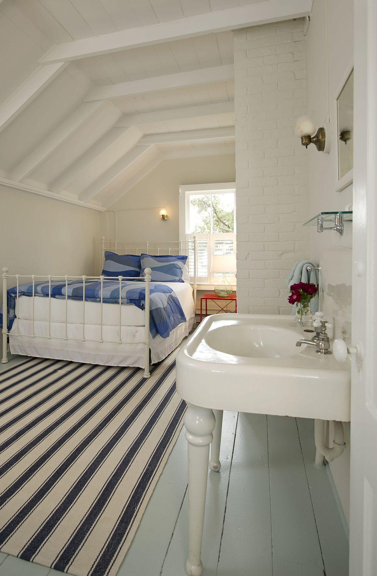 Sơn sàn phòng ngủ: xu hướng tạo nên sự khác biệt năm 2021 - Ảnh 3.