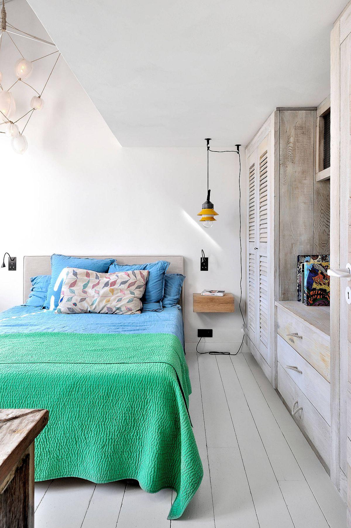 Sơn sàn phòng ngủ: xu hướng tạo nên sự khác biệt năm 2021 - Ảnh 7.