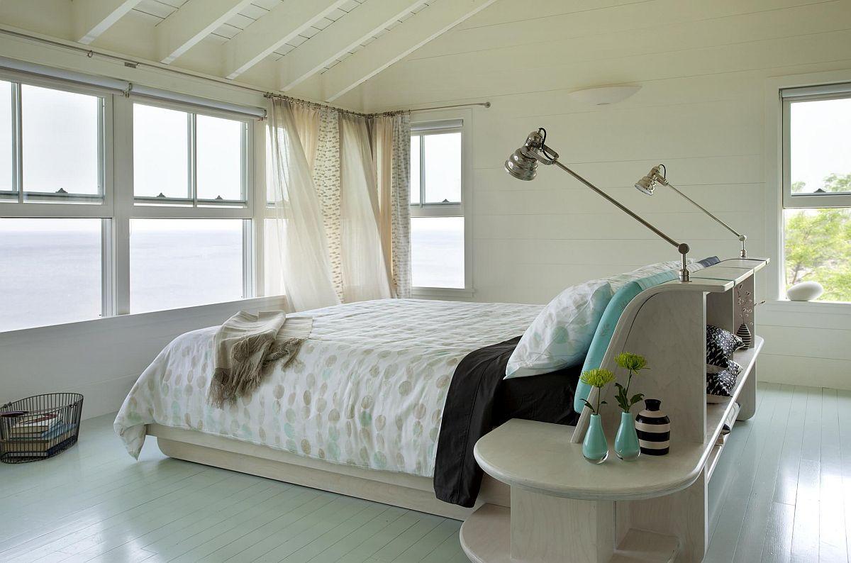 Sơn sàn phòng ngủ: xu hướng tạo nên sự khác biệt năm 2021 - Ảnh 9.