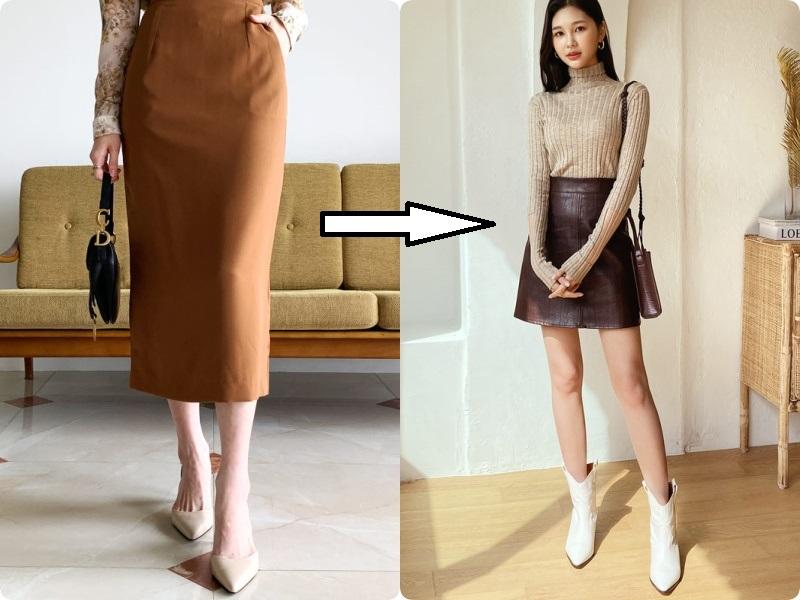 Tập trung sắm 3 kiểu chân váy sang chảnh này,  - Ảnh 3.