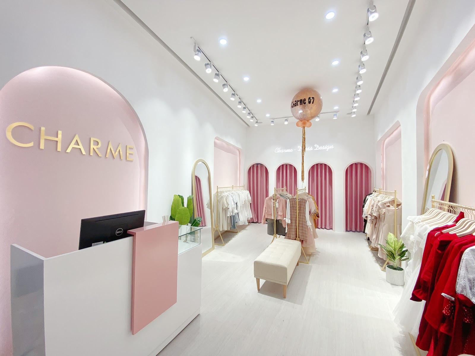 Chuỗi thời trang Charme Store và con đường chinh phục làng thời trang thiết kế chỉ từ số vốn 30 triệu - Ảnh 1.