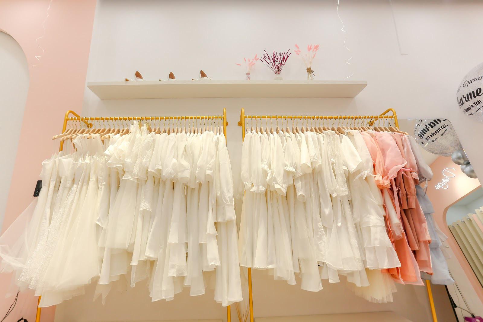 Chuỗi thời trang Charme Store và con đường chinh phục làng thời trang thiết kế chỉ từ số vốn 30 triệu - Ảnh 5.