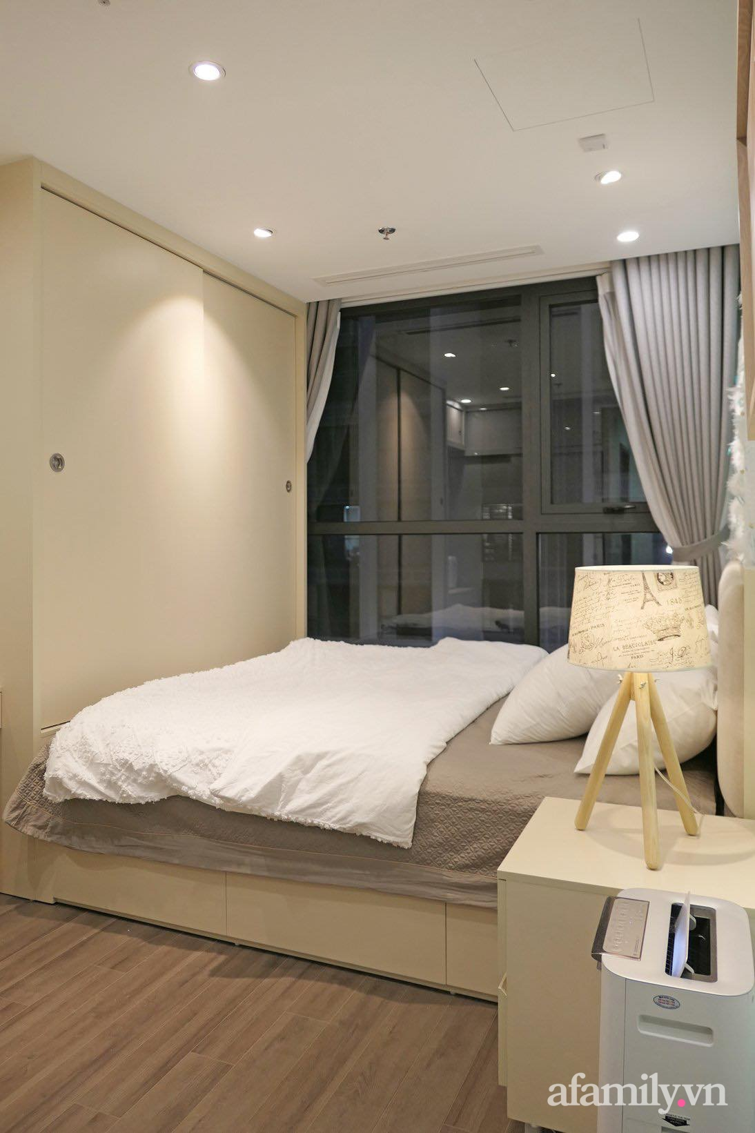 """Căn hộ siêu dễ thương decor theo phong cách Vintage được chủ nhà hoàn thiện """"vội"""" trong 10 ngày ở Hà Nội - Ảnh 19."""