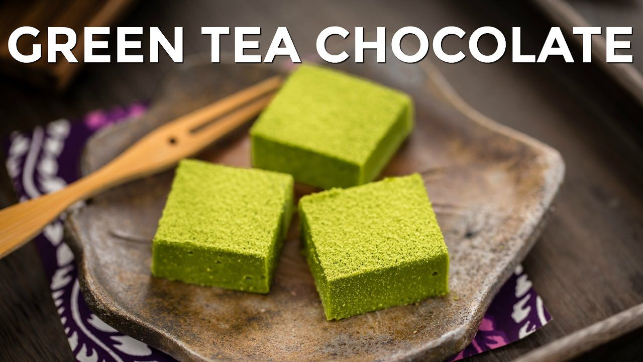 """Cộng đồng mạng phát sốt vì """"Sơn Tùng"""" và trà xanh, nhưng hỡi ôi xin đừng tẩy chay những món ngon lành từ trà xanh này! - Ảnh 12."""