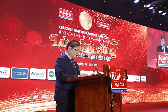 Dạ Hương giữ vững vị thế được tin dùng số 1 Việt Nam 12 năm liên tiếp - Ảnh 1.