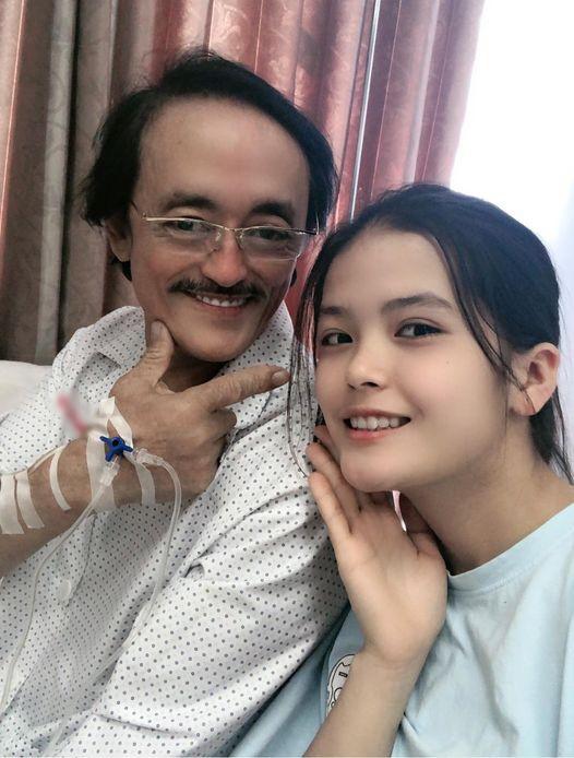 Nghệ sĩ Giang Còi xác nhận bị ung thư họng đã đến mức di căn - Ảnh 3.
