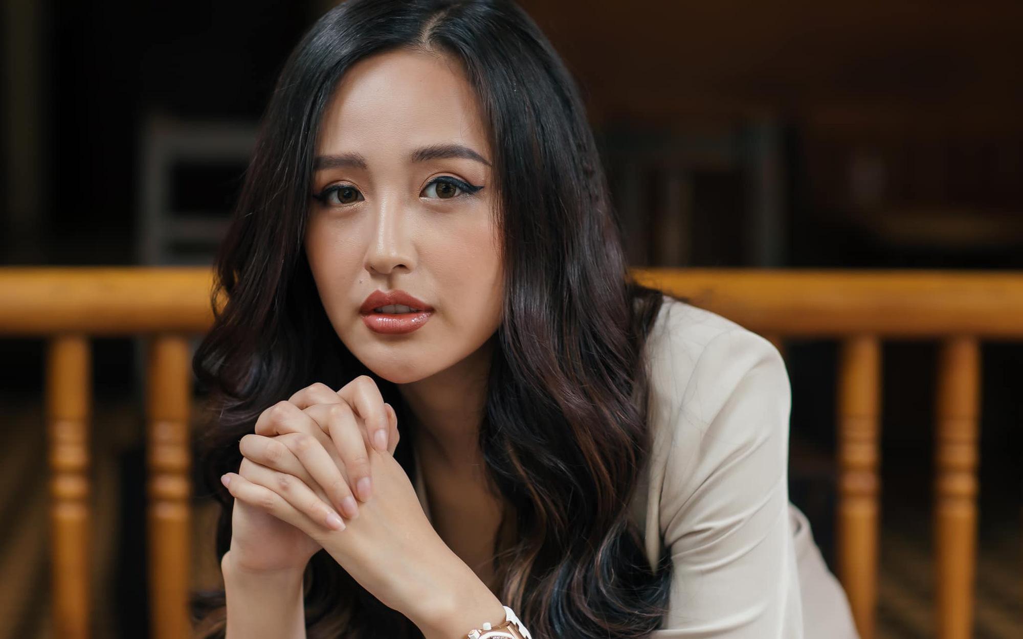 Mai Phương Thúy – Hoa hậu đa tình hay nhà đầu tư thông minh?