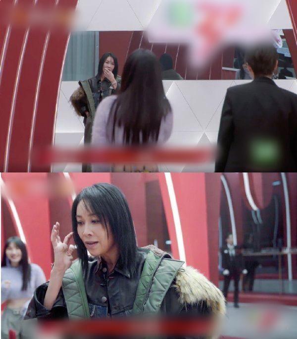 """""""Tỷ tỷ đạp gió rẽ sóng 2"""" vừa ra mắt đã có drama: Na Anh hỏi thẳng mặt Trương Hinh Dư - Lý Phi Nhi là ai  - Ảnh 2."""