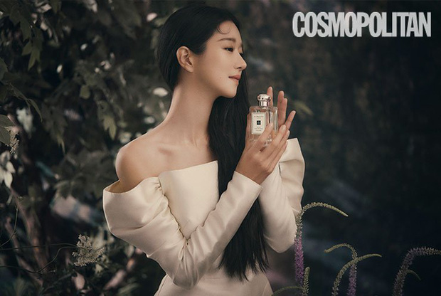 """Đụng váy, """"điên nữ"""" Seo Ye Ji hiền quá hóa nhạt trước một Suzy thú vị bất ngờ - Ảnh 1."""